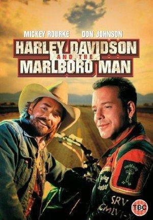 https://cdn.film-fish.comHarley Davidson and the Marlboro Man