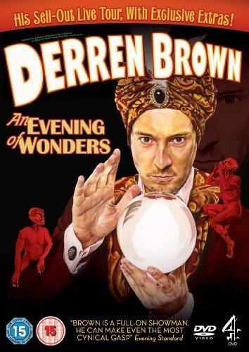 https://cdn.film-fish.comDerren Brown: An Evening of Wonders
