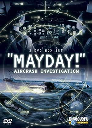 Air Emergency (Mayday)