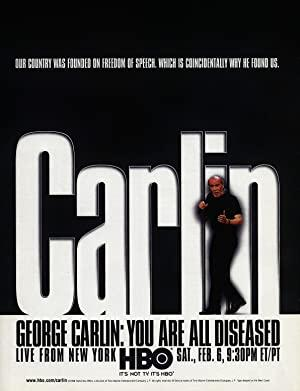 https://cdn.film-fish.comGeorge Carlin: You Are All Diseased