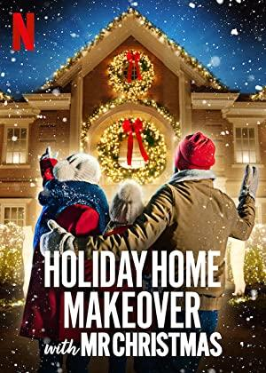 https://cdn.film-fish.comHoliday Home Makeover with Mr. Christmas
