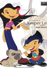 June's Egg-cellent Adventure: Juniper Lee Meets the Easter Bunny