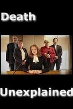 Death Unexplained