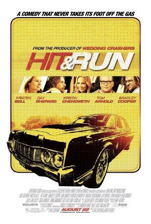 Hit and Run (Action RomCom movie)