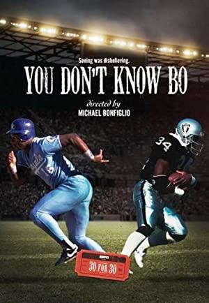 https://cdn.film-fish.comYou Don't Know Bo: The Legend of Bo Jackson