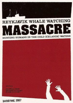 Reykjavik Whale Watching Massacre