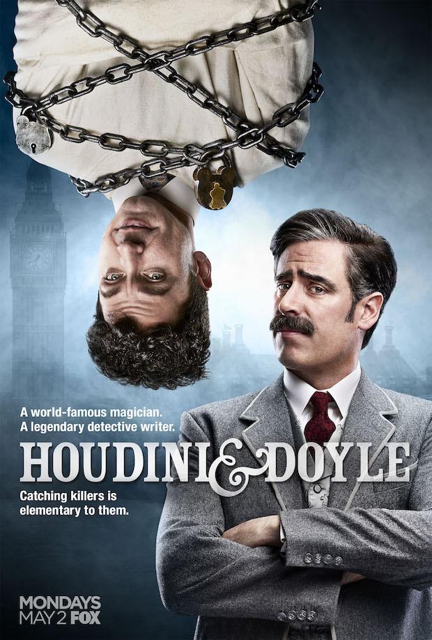 https://cdn.film-fish.comHoudini and Doyle