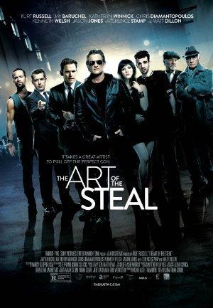 https://cdn.film-fish.comThe Art of the Steal