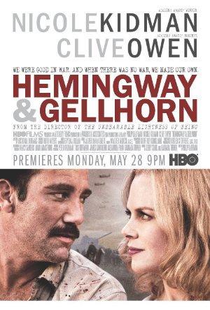 https://cdn.film-fish.comHemingway & Gellhorn