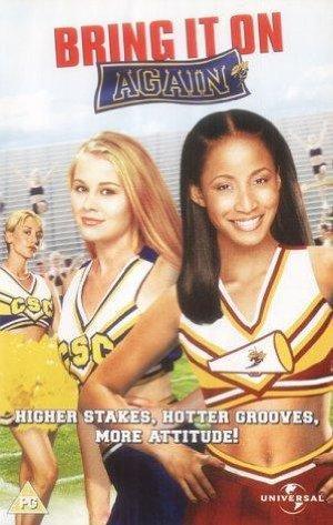 movies like bring it on pumpedup cheerleading movies