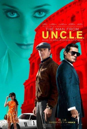 https://cdn.film-fish.comThe Man from U.N.C.L.E.