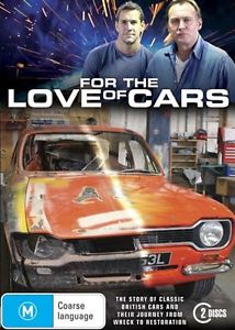 Shows Like For The Love Of Cars: Best Car Restoration Shows | Human ...
