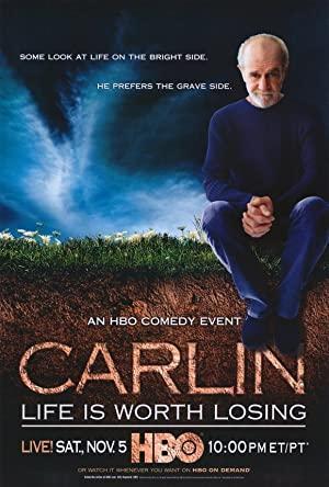 https://cdn.film-fish.comGeorge Carlin: Life is Worth Losing