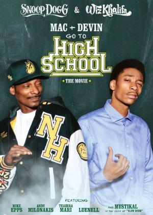 https://cdn.film-fish.comMac & Devin Go to High School