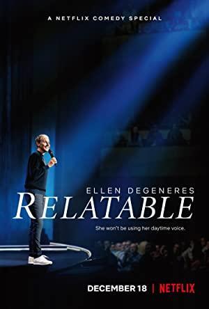 https://cdn.film-fish.comEllen DeGeneres: Relatable