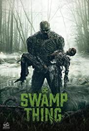 Swamp Thing (remake)