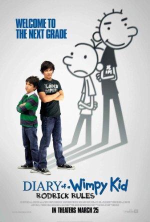 https://cdn.film-fish.comDiary of a Wimpy Kid: Rodrick Rules