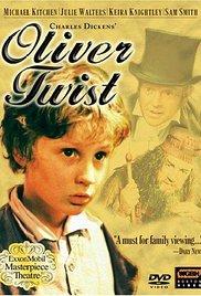 Oliver Twist 1999