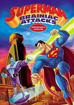 https://cdn.film-fish.comSuperman: Brainiac Attacks