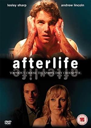 Afterlife (UK horror)