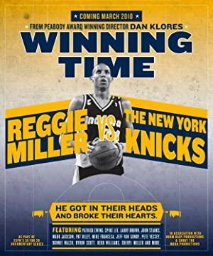 https://cdn.film-fish.comWinning Time: Reggie Miller vs. The New York Knicks