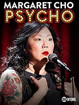 https://cdn.film-fish.comMargaret Cho: PsyCHO