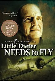 Little Dieter Needs to Fly