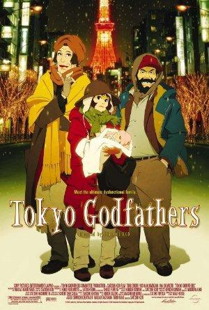 https://cdn.film-fish.comTokyo Godfathers