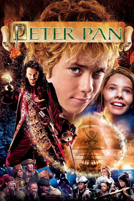 https://cdn.film-fish.comPeter Pan