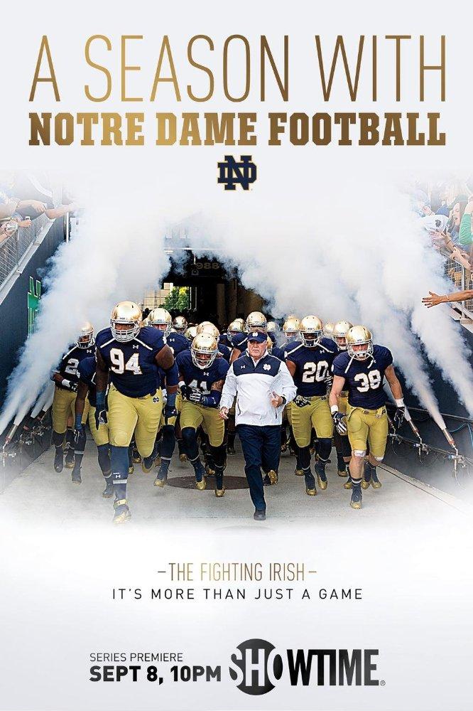 https://cdn.film-fish.comA Season with Notre Dame Football