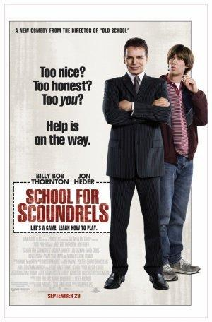 https://cdn.film-fish.comSchool for Scoundrels