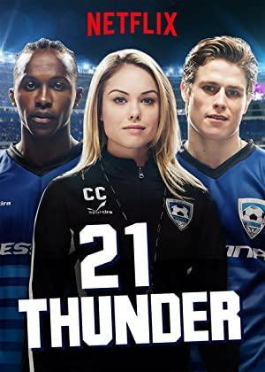 21 Thunder