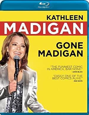 Gone Madigan