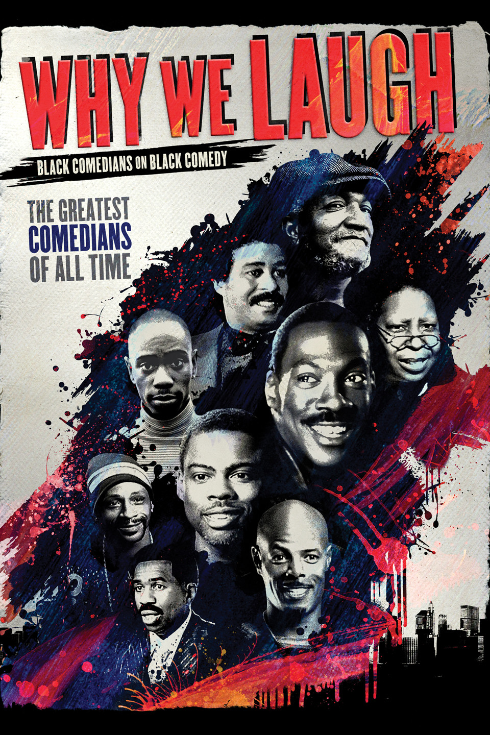 All Comedy Movies In 2009 movies like why we laugh: black comedians on black comedy