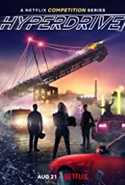 Hyperdrive (Netflix)