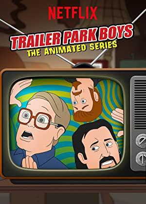 https://cdn.film-fish.comTrailer Park Boys: The Animated Series