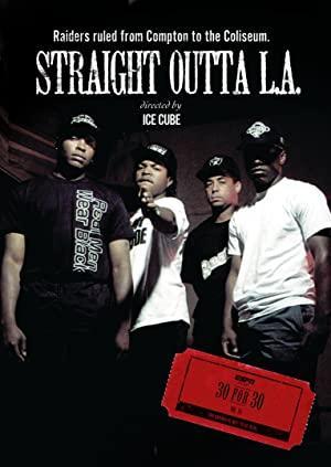 Straight Outta L.A.