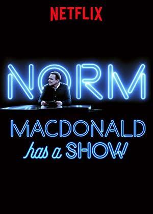 https://cdn.film-fish.comNorm Macdonald Has a Show