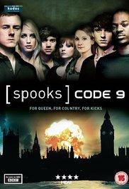 Spooks: Code 9