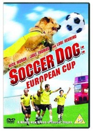 https://cdn.film-fish.comSoccer Dog: European Cup
