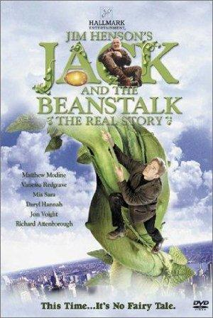 https://cdn.film-fish.comJack and the Beanstalk: The Real Story