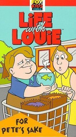 https://cdn.film-fish.comLife with Louie