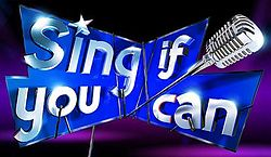 Sing If You Can