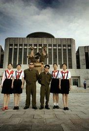 Kim Jong-Il's Comedy Club