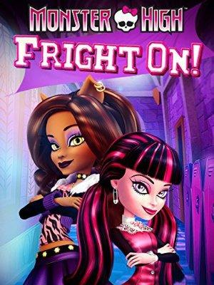 Monster High: Fright On