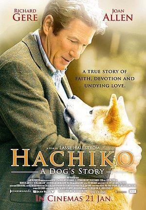https://cdn.film-fish.comHachi: A Dog's Tale