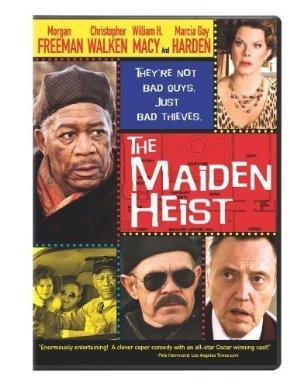 https://cdn.film-fish.comThe Maiden Heist