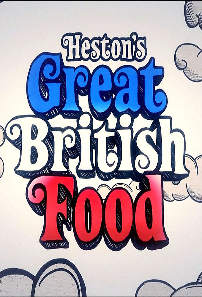 https://cdn.film-fish.comHeston's Great British Food