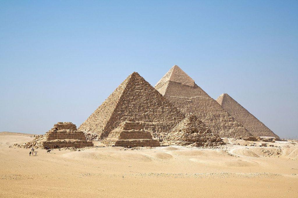 https://cdn.film-fish.comSecrets of the Egyptian Pyramids