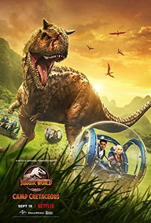 https://cdn.film-fish.comJurassic World: Camp Cretaceous